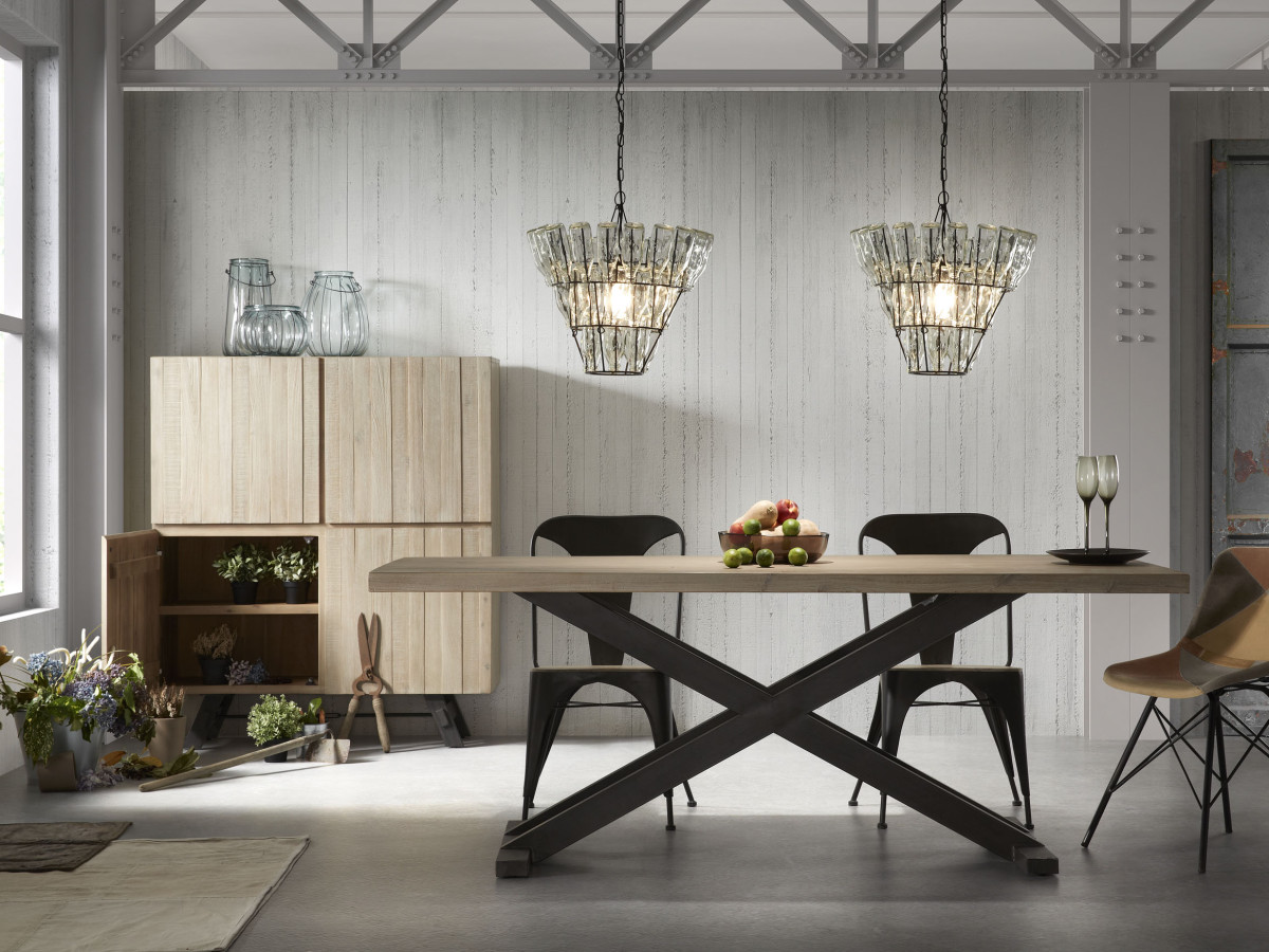 Vita collection the new collection of marked industrial - Decoraciones de interiores ...